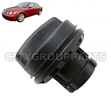 JAGUAR S TYPE MK1 MODELS FROM 1999 TO 2007 PETROL / DIESEL 3 LUGS TYPE QUARTER TURN FUEL FILLER CAP